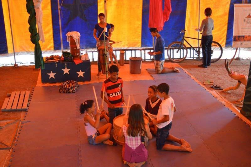 Foto: Reprodução/Blog Circo Redondo
