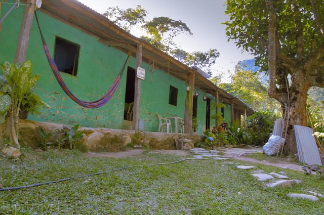 Casa de seu Agnaldo e Miguel | Foto: www.tupitravel.blogspot.com.br