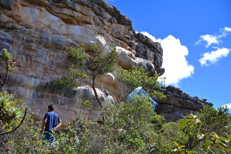 Morro do Gentil | Foto: Clara Pires